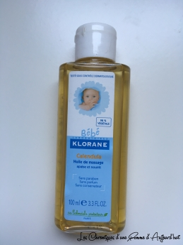 huile-massage-klorane