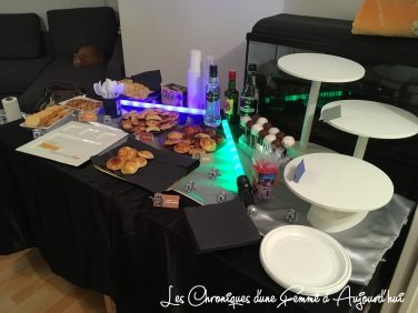 table-anniversaire-star-wars