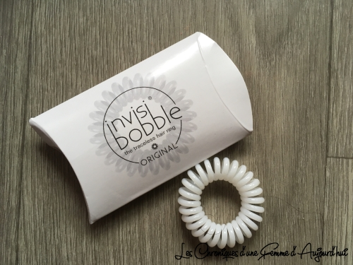 Birchbox - Invisibobble Original