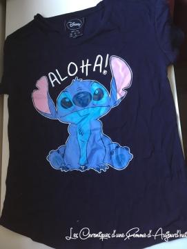 T-Shirt Stitch Primark 2