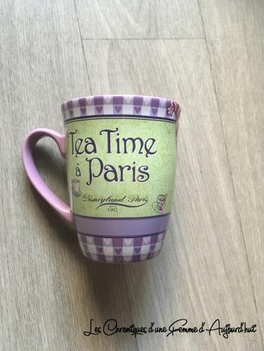 Mug Alice Au Pays des Merveilles Disney 2