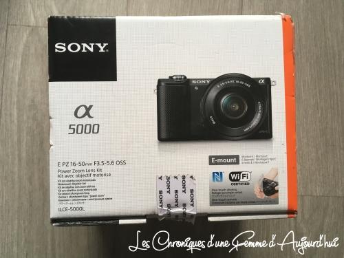 Soldes Auchan - Hybride Soxy Ax5000