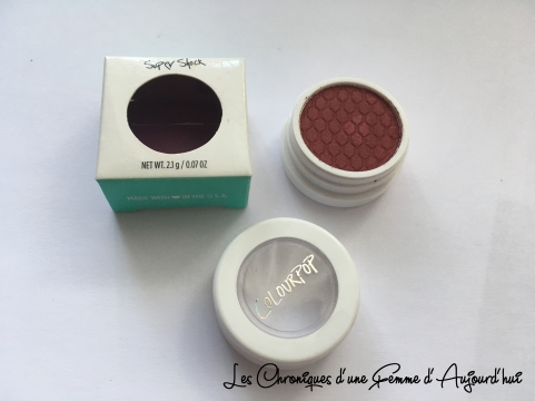 Wish - Fard à Paupière - ColourPop